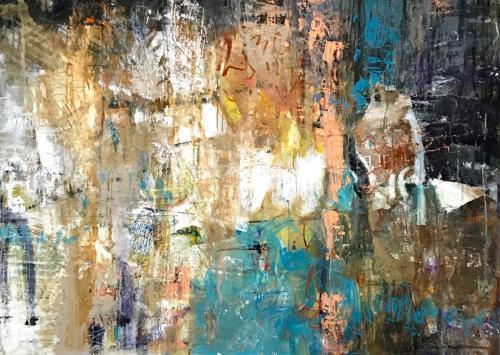 posterpiece, 140x100,2020